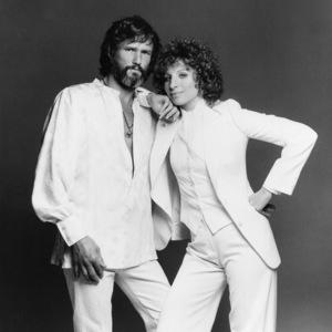 "Kris Kristofferson and Barbra Streisand in ""A Star Is Born""1976 Warner Bros.** B.D.M. - Image 24293_0436"