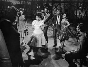 "Rita Moreno in ""West Side Story""1961 UA** B.D.M. - Image 24293_0454"