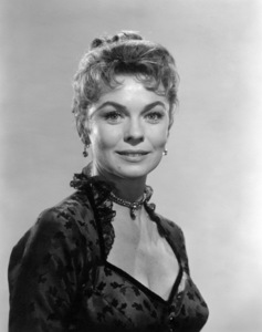 """Joanne Dru in """"The Wild and the Innocent""""1959 Universal** B.D.M. - Image 24293_0461"""