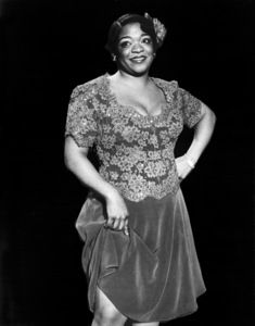 "Nell Carter in ""Ain"