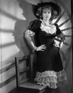 """Ann Sothern in """"Gold Rush Maisie""""1940 MGM** B.D.M. - Image 24293_0515"""