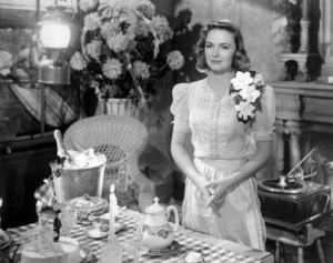 """Donna Reed in """"It"""