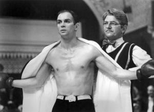 "Rudolf Nureyev and Seymour Cassel in ""Valentino""1977 UA** B.D.M. - Image 24293_0571"