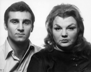 """Tony Lo Bianco and Shirley Stoler in """"The Honeymoon Killers""""1969 AIP** B.D.M. - Image 24293_0618"""