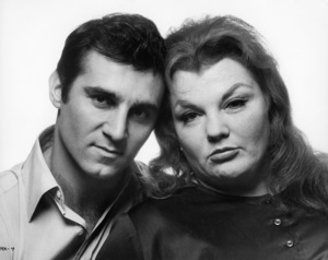 """Tony Lo Bianco and Shirley Stoler in """"The Honeymoon Killers""""1969 AIP** B.D.M. - Image 24293_0619"""