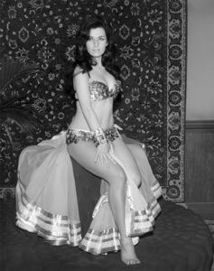 """Valya Garanda in """"Journey to Shiloh""""1968 Universal** B.D.M. - Image 24293_0624"""