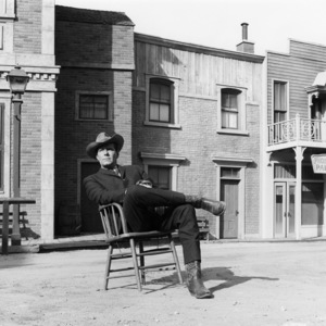 """Philip Carey in """"Laredo""""circa 1965** B.D.M. - Image 24293_0625"""