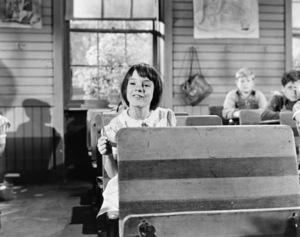 "Mary Badham in ""To Kill a Mockingbird""1962 Universal** B.D.M. - Image 24293_0650"