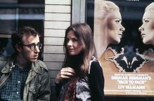 """Annie Hall""Woody Allen, Diane Keaton1977 United Artists** B.D.M. - Image 24293_0669"