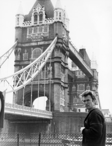 Clint Eastwood in London1969** B.D.M. - Image 24293_0697