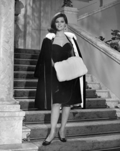 """Claudia Cardinale in """"The Hell with Heroes""""1968 Universal** B.D.M. - Image 24293_0712"""