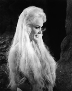 """Mamie Van Doren in """"The Private Lives of Adam and Eve""""1960 Universal** B.D.M. - Image 24293_0752"""