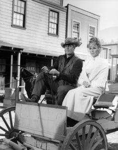 """The Ballad of Josie"" Peter Graves, Doris Day1967 Universal** B.D.M. - Image 24293_0820"