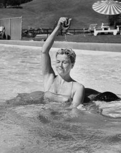 Doris Daycirca 1955Photo by Art Weissman** B.D.M. - Image 24293_0838
