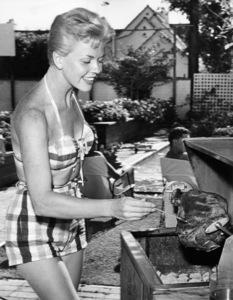 Doris Daycirca 1956Photo by Art and Len Weissman** B.D.M. - Image 24293_0839