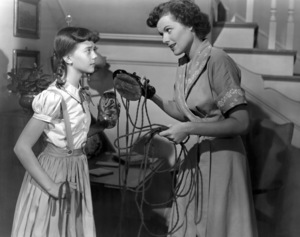 """The Jackpot""Natalie Wood, Barbara Hale1950 20th Century-Fox** B.D.M. - Image 24293_0864"