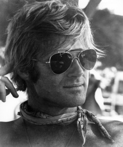 """""""Little Fauss and Big Halsy""""Robert Redford1970 Paramount** B.D.M. - Image 24293_0867"""