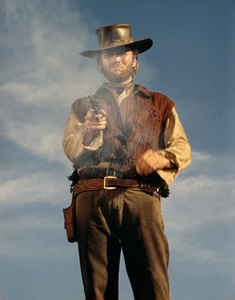 """""""Two Mules for Sister Sara""""Clint Eastwood1970 Universal** B.D.M. - Image 24293_0883"""