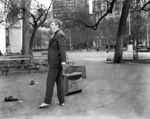 """""""Barefoot in the Park""""Robert Redford1967 Paramount** B.D.M. - Image 24293_0896"""