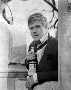 """""""Barefoot in the Park""""Robert Redford1967 Paramount** B.D.M. - Image 24293_0897"""