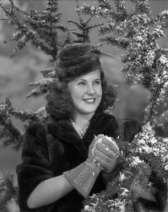 Deanna Durbincirca late 1930s** B.D.M. - Image 24293_0937