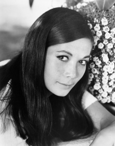 "Nancy Kwan publicity portrait for ""Lt. Robin Crusoe, U.S.N.""1966 Buena Vista / Walt Disney** B.D.M. - Image 24293_0962"