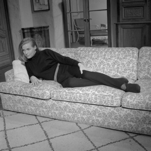 """Honor Blackman in """"Moment to Moment""""1965 Universal** B.D.M. - Image 24293_0968"""