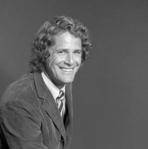 """Ben Murphy in """"Griff""""1973** B.D.M. - Image 24293_1006"""