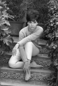 Suzanne Pleshettecirca 1962© 1978 Leo Fuchs** B.D.M. - Image 24293_1017