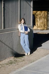 "Linda Blair in ""Sarah T.- Portrait of a Teenage Alcoholic""1975** B.D.M. - Image 24293_1026"