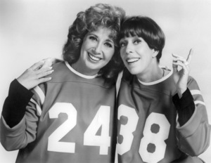 "Beverly Sills and Carol Burnett in ""Sills and Burnett at the Met""1976** B.D.M. - Image 24293_1038"