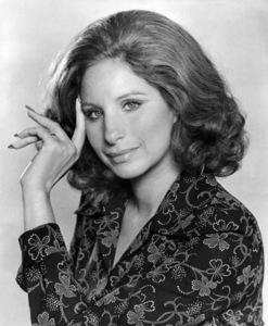 "Barbra Streisand in ""The Way We Were""1973 Columbia** B.D.M. - Image 24293_1060"