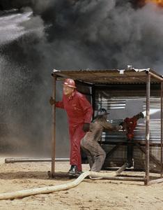 "John Wayne in ""Hellfighters""1968 Universal** B.D.M. - Image 24293_1072"