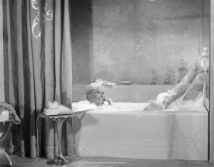 "Doris Day in ""Pillow Talk""1959 Universal** B.D.M. - Image 24293_1123"