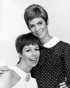 """The Carol Burnett Show""Carol Burnett, Vicki Lawrencecirca 1960s** B.D.M. - Image 24293_1172"