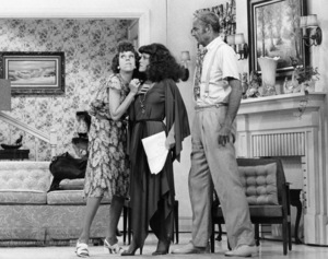 """The Carol Burnett Show""Carol Burnett, Madeline Kahn, Harvey Kormancirca 1970s** B.D.M. - Image 24293_1176"