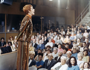"Carol Burnett on ""The Carol Burnett Show""circa 1970s** B.D.M. - Image 24293_1177"