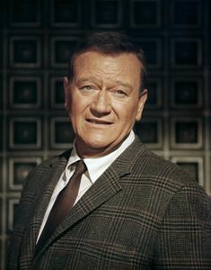 "John Wayne in ""Hellfighters""1968 Universal** B.D.M. - Image 24293_1184"