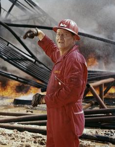 "John Wayne in ""Hellfighters""1968 Universal** B.D.M. - Image 24293_1185"