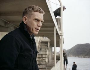 "Steve McQueen in ""The Sand Pebbles""1966 20th Century-Fox** B.D.M. - Image 24293_1212"