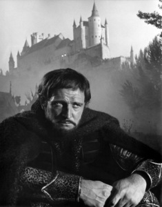 "Richard Harris in ""Camelot""1967 Warner Bros.** B.D.M. - Image 24293_1224"
