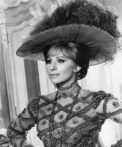 "Barbra Streisand in ""Hello, Dolly!""1969 20th Century-Fox** B.D.M. - Image 24293_1233"