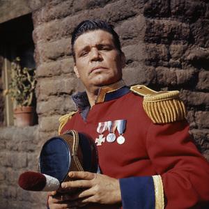 "Neville Brand in ""Laredo""1965** B.D.M. - Image 24293_1242"