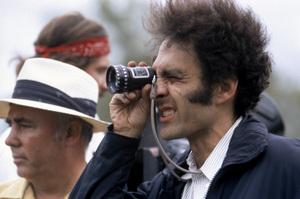 "Monte Hellman on the set of ""Two-Lane Blacktop""1971 Universal** B.D.M. - Image 24293_1266"