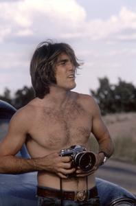 "Dennis Wilson in ""Two-Lane Blacktop""1971 Universal** B.D.M. - Image 24293_1277"