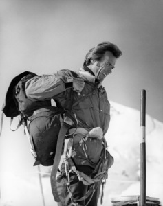 "Clint Eastwood in ""The Eiger Sanction""1975 Universal ** B.D.M. - Image 24293_1285"