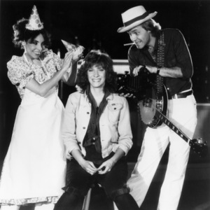 "Kay Cole, Betty Buckley and Richard Dunne in ""I"