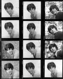 John Travoltacirca 1970Photo by Van Williams** B.D.M. - Image 24293_1326