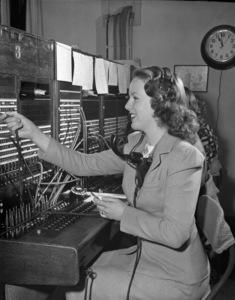 Deanna Durbin circa 1942** B.D.M. - Image 24293_1334