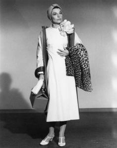 "Anne Bancroft in ""The Hindenburg""1975 Universal** B.D.M. - Image 24293_1343"
